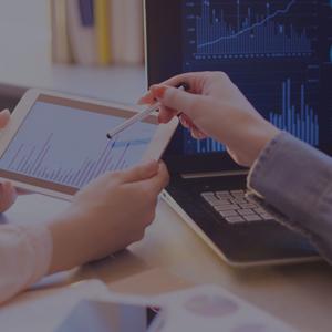 Imagem de Business Analytics